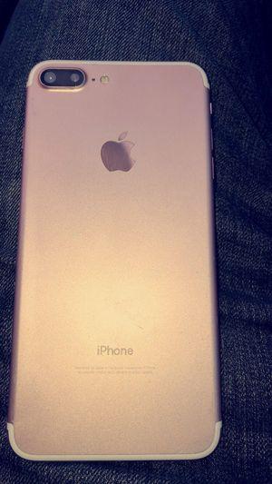 iPhone 7 Plus for Sale in Deltona, FL
