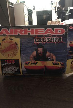 Airhead crusher inner tube for Sale in Brooklyn, NY