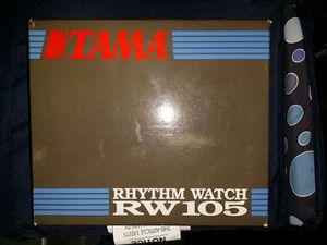 Tama RYTHM watch 105 NEW! for Sale in Midlothian, VA
