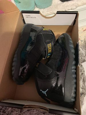 Toddler jordan 11s for Sale in Lake Worth, FL