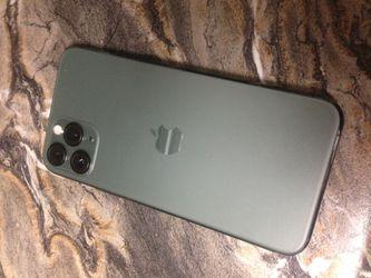 IPhone 11 Pro   UNLOCKED   Green Thumbnail