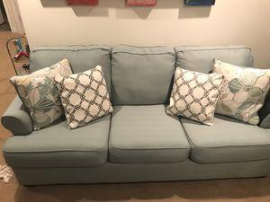Queen Sofa Bed for Sale in Arlington, VA