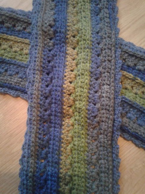 Crocheted Scarf For Sale In Denver Nc Offerup