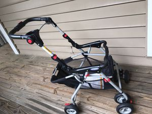 Graco snug-rider stroller for Sale in Pineville, NC