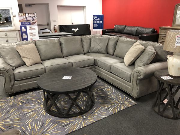 Fantastic New Sectional Available At Kendrys Furniture 50 Down Gets You Approved For Sale In Clermont Fl Offerup Download Free Architecture Designs Scobabritishbridgeorg