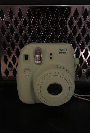 fuji film miniature polaroid camera for Sale in Leesburg, VA