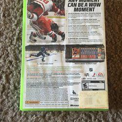 NHL 11 (Xbox 360) Thumbnail