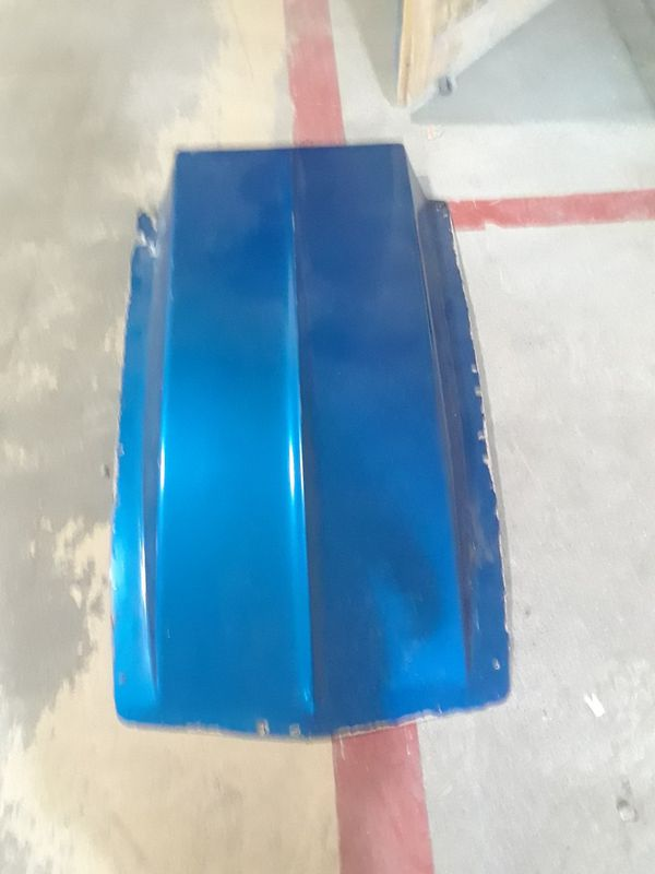Selling my used 4 inch harwood hood scoop didn\'t fit my truck (Auto ...