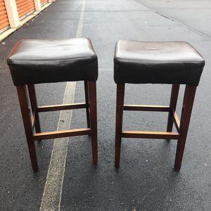 Pair of Barstools for Sale in Woodbridge, VA