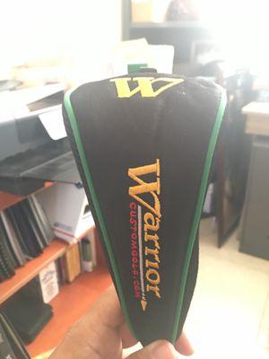 Warrior right handed rescue golf club for Sale in Visalia, CA