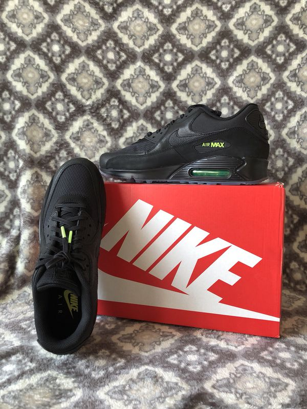 "best service cd2c5 9d487 Nike Air Max 90 ""Night Ops"""