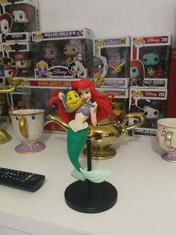 Ariel Little Mermaid Thumbnail
