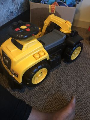 Tractor great condition for Sale in Seattle, WA