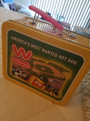 Lunch Box for Sale in Milpitas, CA