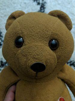 Vintage Teddy Bear Thumbnail
