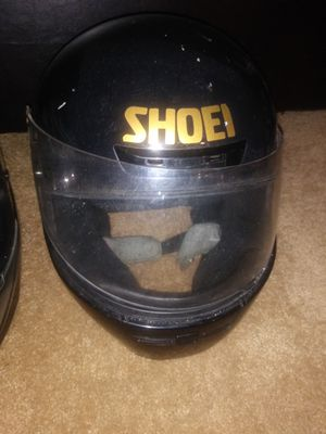 Motorcycle helmet for Sale in Forest Heights, MD