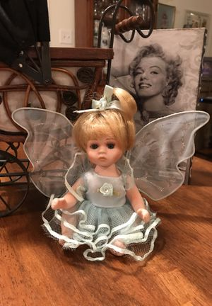 Sweet & Precious Angel/Fairy Porcelain Doll for Sale in Gainesville, VA