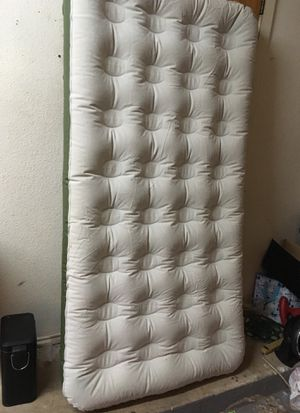 Two Coleman Twin Air Mattress for Sale in San Antonio, TX