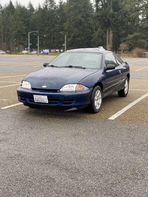 Photo 2001 Chevy Cavalier