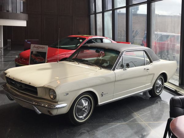 1964.5 mustang for Sale in Dallas, TX - OfferUp