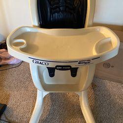 High Chair Thumbnail