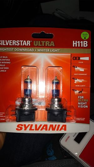 Brightest headlights h11b for Sale in Hanford, CA