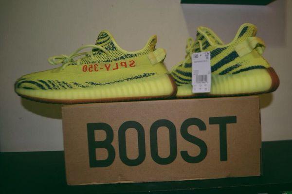adidas yeezy semi frozen yellow where to buy