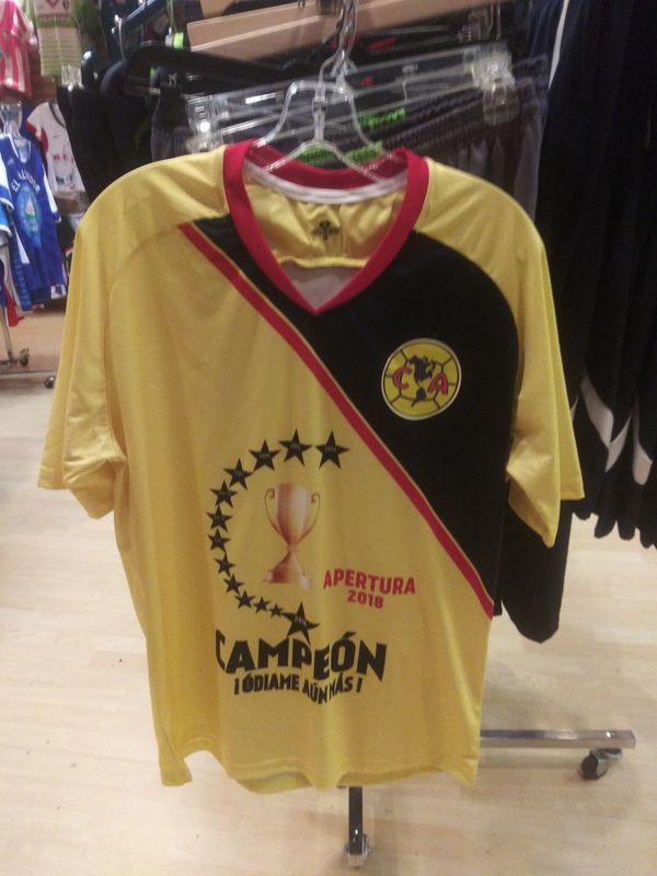 fc9f6beca0fc5 America campeon jersey for sale in covina ca offerup jpg 600x800 America  campeon jersey