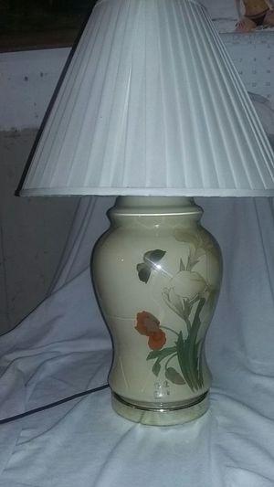 VINTAGE GINGER JAR LAMP for Sale in Los Angeles, CA