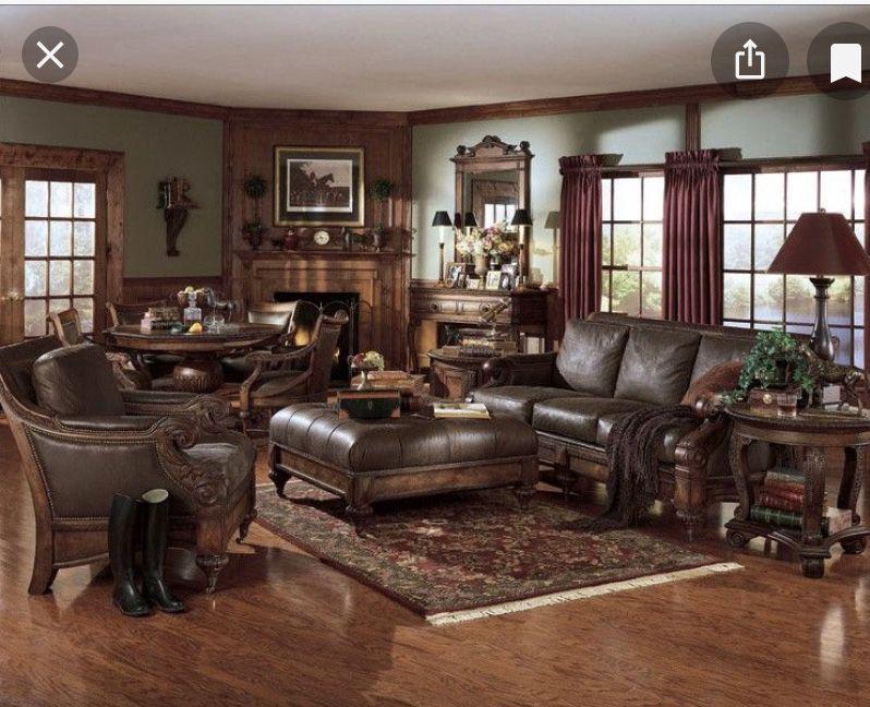 Ts Berry Hillsboro Collection Sofa, Ts Berry Furniture