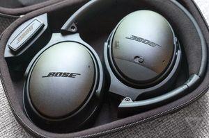 Bose Q35 II Wireless Headphones for Sale in Washington, DC