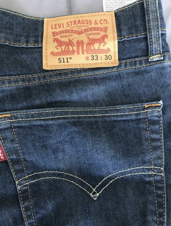 fb9dedfc New and Used Levis for Sale in Fresno, CA - OfferUp