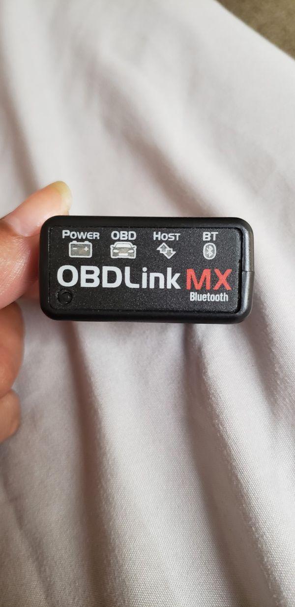 Obdlink mx for Sale in Roseville, CA - OfferUp