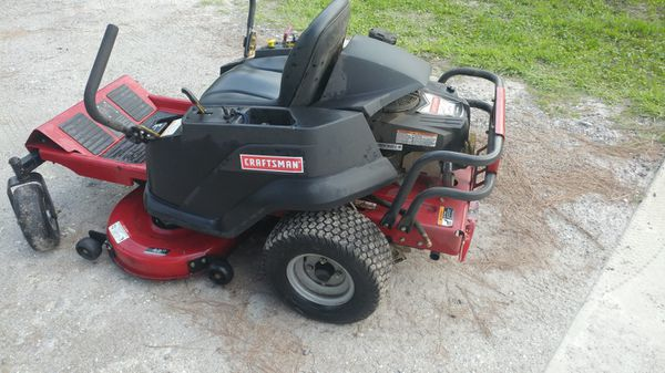 Lawn Mower For Sale In Crystal River Fl Offerup