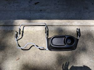 Bob double stroller bucket seat adapter for Sale in Glen Allen, VA