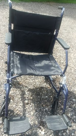 Wheelchair for Sale in Baton Rouge, LA - OfferUp