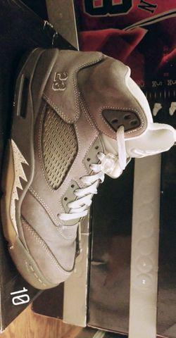Retro Air Jordans Thumbnail