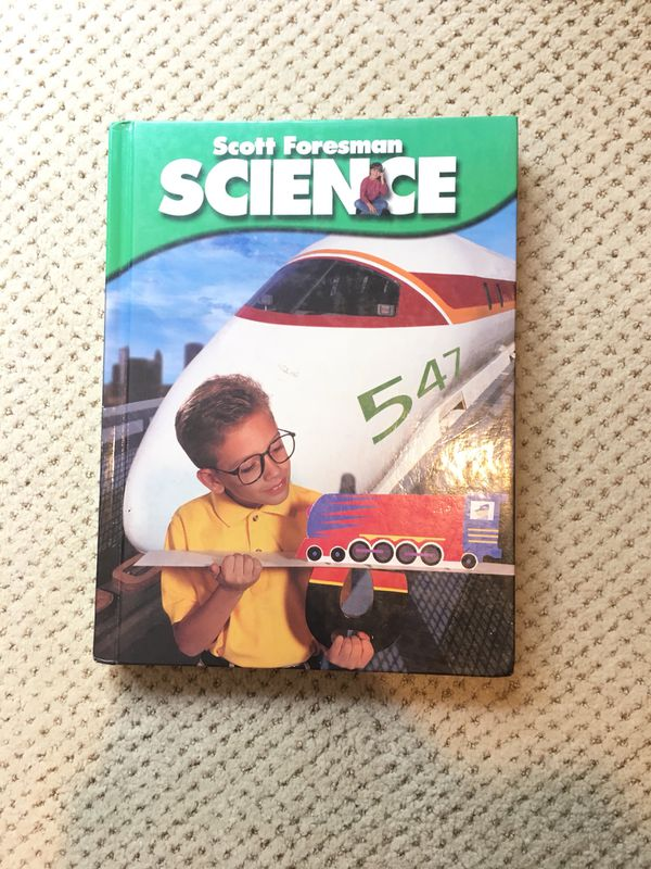 Elementary School And Middle School Science Textbook For Sale In Chatham Township NJ OfferUp