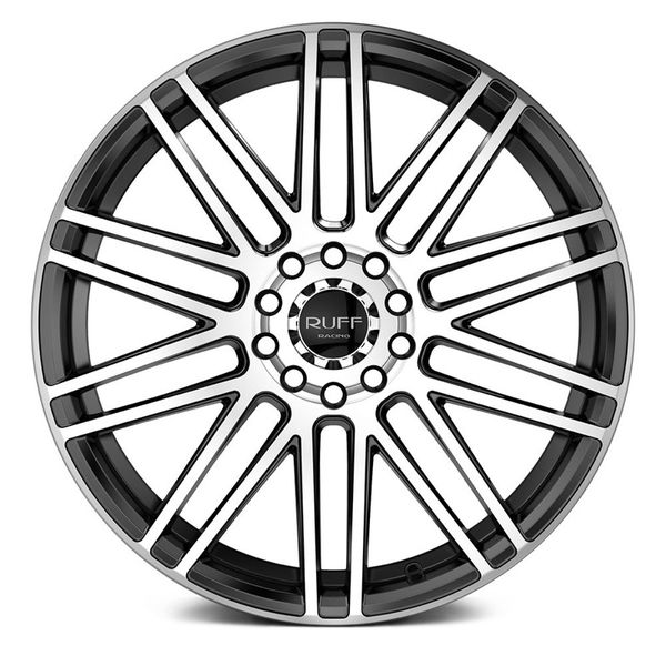 Ruff Wheels R367 For Sale In Miami Fl