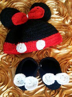 Disney baby Minnie Mouse Thumbnail