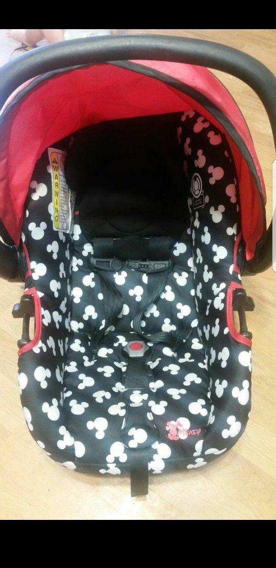 Car Seats Kmart Minnie Mouse