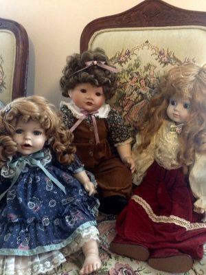 Dolls for Sale in Manassas, VA