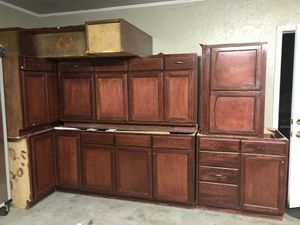 New And Used Kitchen Cabinets For Sale In Mobile Al Offerup