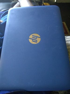 Hp laptop for Sale in River Rouge, MI