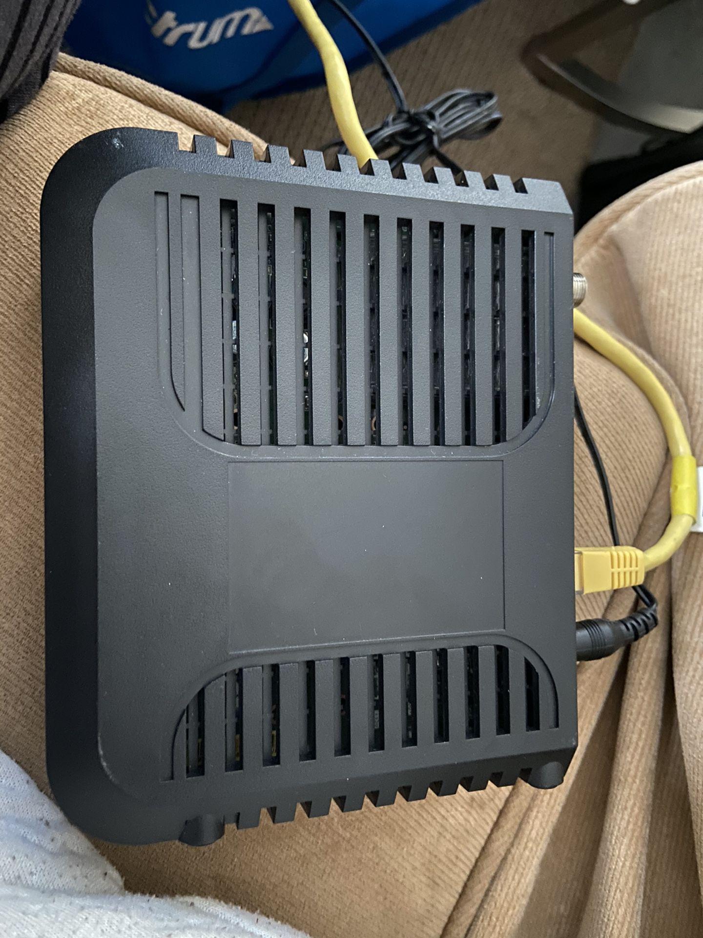 Cisco Cable Modem