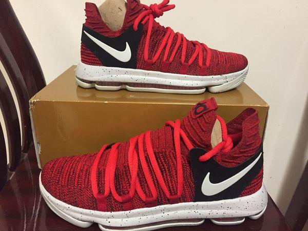 Kd 10 Red Velvet 897815 600 sz10 for Sale in Queens caadb365e671