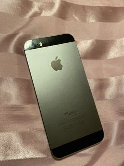 iPhone 5s Thumbnail