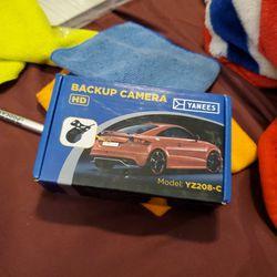 Backup Camera 📷  Thumbnail