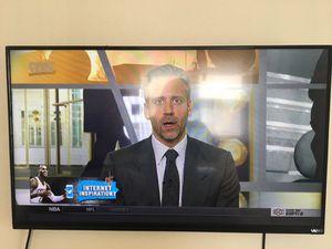 43 inch VIZIO HDTV for Sale in Washington, DC