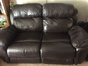 Astounding New And Used Reclining Loveseat For Sale In Mukilteo Wa Theyellowbook Wood Chair Design Ideas Theyellowbookinfo